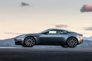 Aston Martin De Vanzare Aston Martin Db11 New 600bhp Turbo Gt Officially