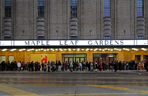 maple leaf gardens loblaws and real estate the toronto the transformation of maple leaf gardens