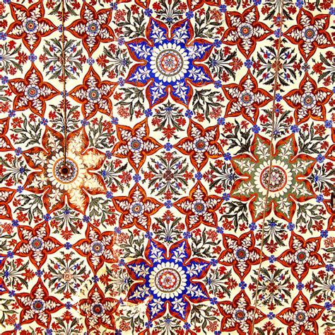 geometric pattern islamic architecture room 5 world history islamic geometric art