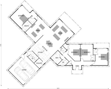 home floor plans nz house plans and design house plans nz scullery