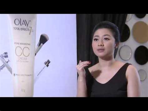 Olay Cc Indonesia testimonial olay total effects pore minimizing cc