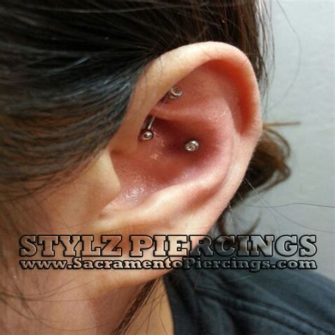 tattoo parlor ear piercing cheap ear piercing sacramento stylz