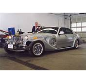 Zimmer Cars On Pinterest  Lincoln Town Car Classic