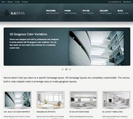 business site template free business website templates