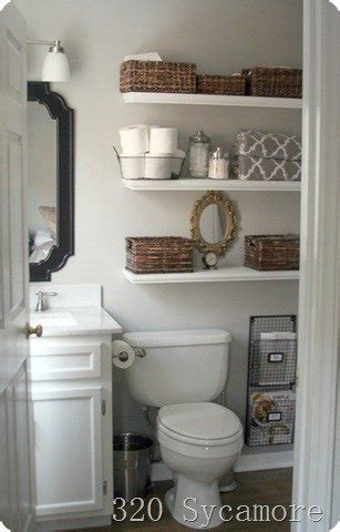 bathroom storage for small bathroom desginer small bathroom storage solutions blogher
