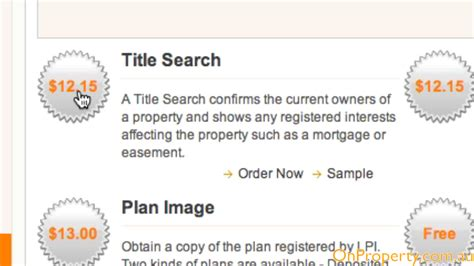 Free Property Search By Address How To Check A Land Title For Free