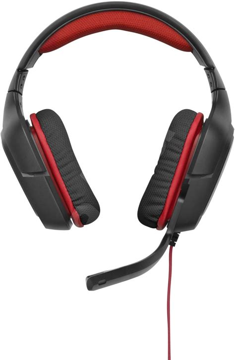G230 Stereo Gaming Headset logitech g230 stereo gaming headset headphones with mic alzashop