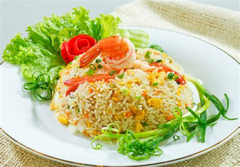 panduan membuat nasi bakar resep membuat nasi goreng bomanta