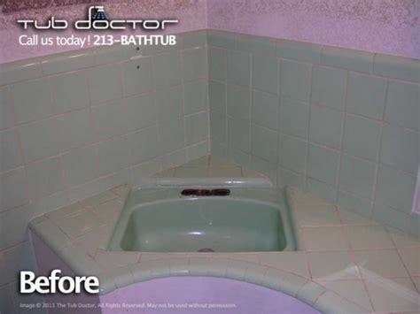 bathtub refinishing orange county vanity tub reglazing bathtub refinishing tub