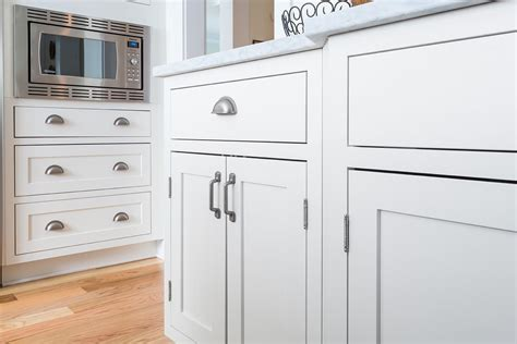 Kitchen Cabinet Doors And Drawers Replacement by Luxury South Carolina Home Features Inset Shaker Cabinets