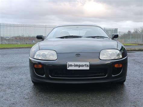 1996 Toyota Supra Price 1996 Toyota Supra Rz 6 Speed Manual