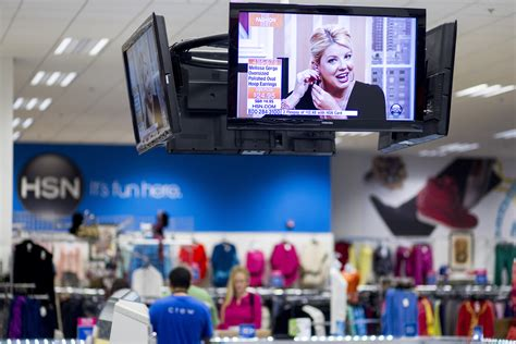 hsn and the power of the tv shopper racked