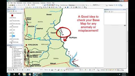 arcgis tutorial youtube arcgis tutorial 5 labeling features youtube