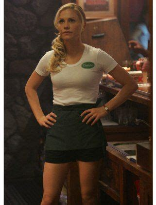 Sookie Stackhouse Wardrobe by Sookie Stackhouse In True Blood As Played By Paquin