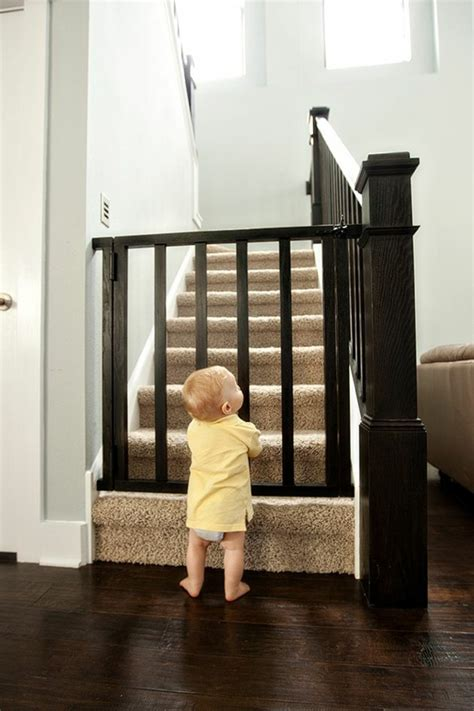 Kindersicherung Treppe Netz by Treppenschutzgitter Vermeiden Gef 228 Hrliche Risiken F 252 R Ihre