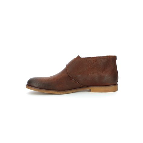 Boots Brown Kickers kickers flarakus brown boots bottines kickers