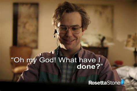 Rosetta Stone Snl | rosetta stone thai skit on saturday night live daily