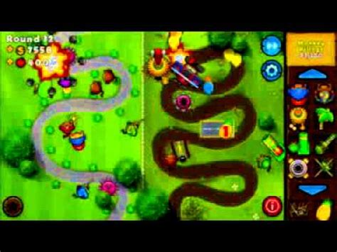 bloons td 5 apk bloons td 5 2 17 mod apk