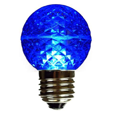 led globe light bulbs blue led globe light bulb