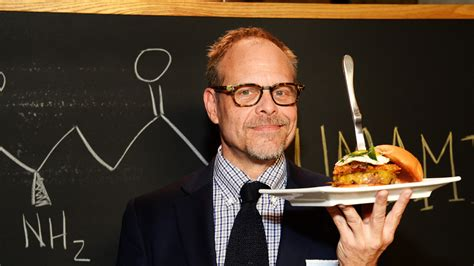 Alton Browns In It For Three More Years by Best Eats Moments With Alton Brown Tasting Table