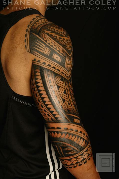 poly tribal tattoo 74 best polynesian images on