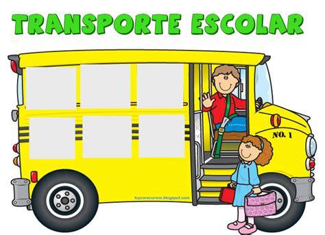 imagenes autobus escolar recursos de educaci 211 n infantil transporte escolar