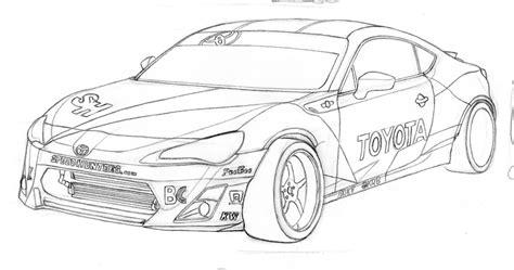 imagenes blanco y negro de autos dibujos de autos propios taringa