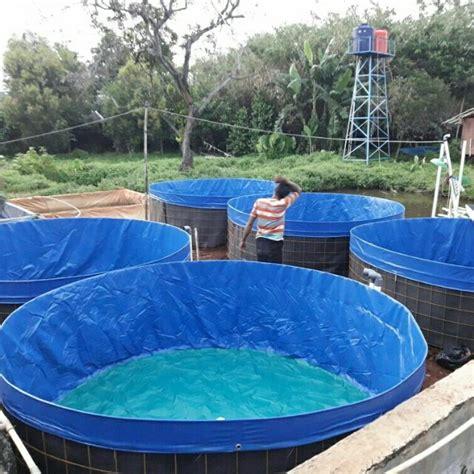 Pot Gantung Mawar 01 P kolam bundar bioflok perkebunan di carousell