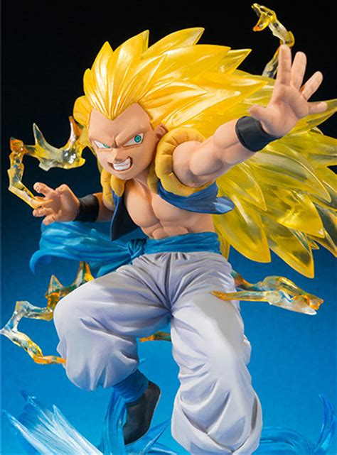 Figure Fzo Ssj3 Gotenks saiyan gotenks figuarts zero figure up for order anime news