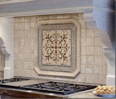 tile medallions for kitchen backsplash 1000 images about kitchen backsplashes we on