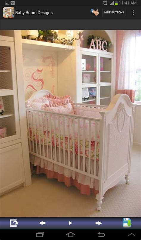 7 Room Ideas You Will by Baby Room Designs Android Apps On Play