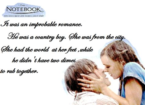 quotes film notebook love quotes from the notebook quotesgram