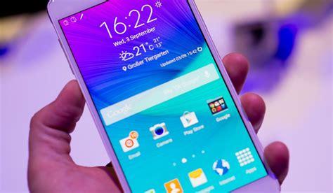 Tablet Samsung Note 4 samsung galaxy note 5 krijgt afneembaar toetsenbord