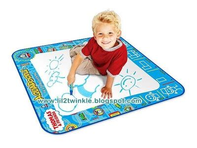 aquadoodle malaysia lil twinkle aquadoodle draw doodle mat friends