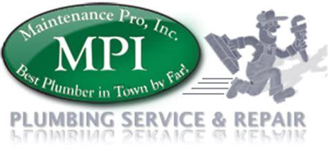 Nevada Plumbing License by Maintenance Pro Plumbing Las Vegas Nv Plumber Water