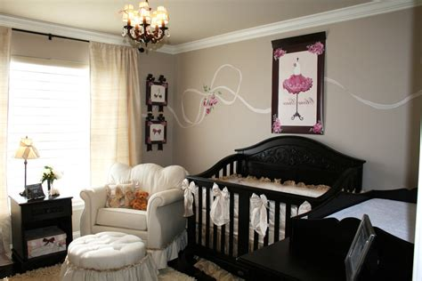 Crib Counter by Nursery Themes For Transitional With Gray And Yellow
