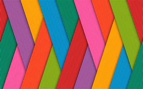 hd color pattern colorful strips 4k 5k wallpapers hd wallpapers id 18299
