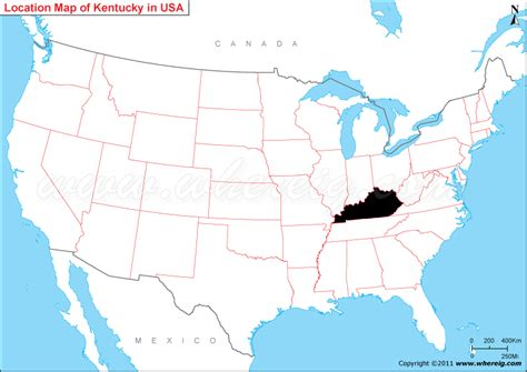 kentucky map location hello i would like to introduce you to kentucky
