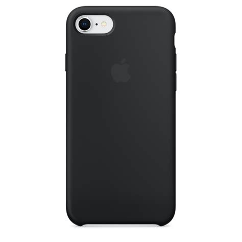 Silicon For Iphone 6 6 7 7 8 8 iphone 8 7 silicone black apple