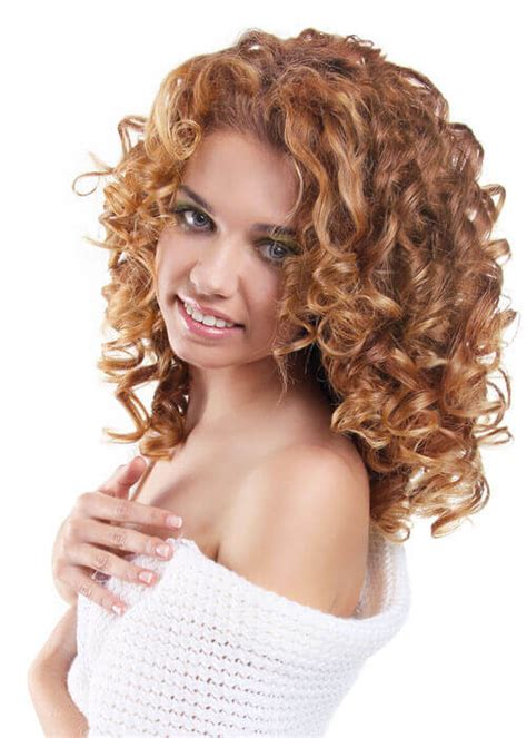 shoulder length layered natural curly haircuts with front and back pictures 15 tried and true hairstyles for long curly hair