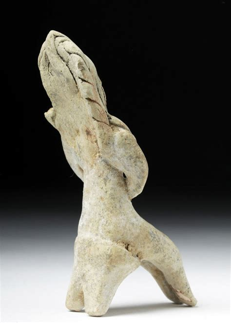 indus valley buying house indus valley seated fertility goddess pottery figure