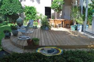 Backyard Ideas Small Yard Landscaping Design Corner