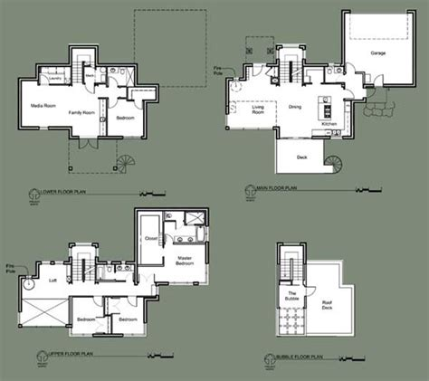 eco house designs and floor plans sustainable design thomas eco house by designs northwest