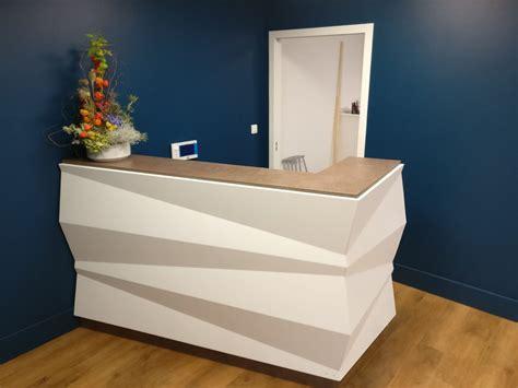 Meuble Cabinet Dentaire by Comptoir D Accueil Pour Cabinet Dentaire Fabricant