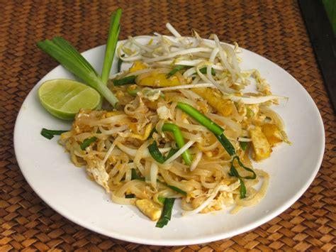Thai Kitchen Pad Thai by Culinary School Pad Thai Thai Akha Kitchen Recipes