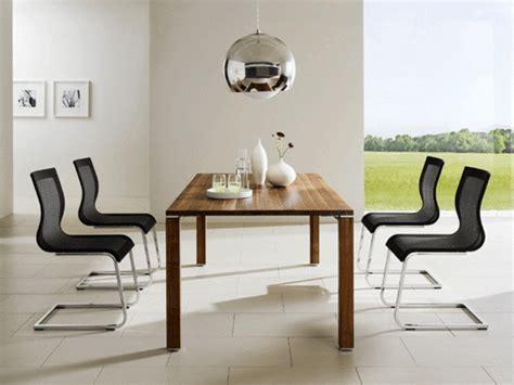 image gallery modern kitchen tables