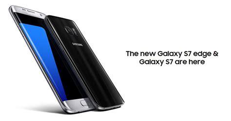 Harga Samsung S7 Edge Price harga samsung galaxy s7 s7 edge di malaysia spesifikasi