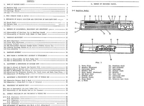knitting machine manual pdf 888552 service manual for singer knitting machine 328 hk