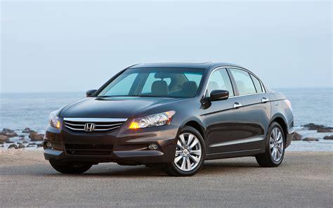 2012 honda accord ex l v 6 sedan front three quarters 5