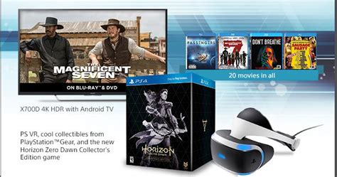 february sweeps 2017 last week to enter sony s february sweeps contest for psvr